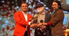 সেরা গীতিকার অধ্যাপক ডা. বায়জীদ খুরশীদ রিয়াজ