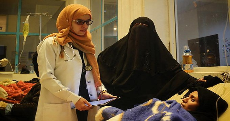 Hundreds of pregnant women risk death in Yemen: UN