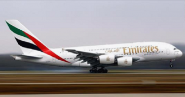 Flu and common cold confirmed in sick passengers on Emirates flight to JFK