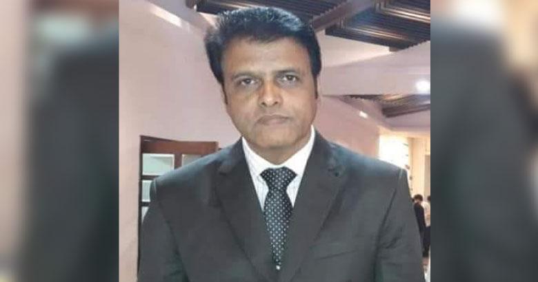 চট্টগ্রাম বিভাগের (স্বাস্থ্য) নতুন পরিচালক ডা. মো. আবুল কাশেম