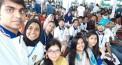 বর্ণাঢ্য আয়োজনে আনোয়ার খান মডার্ন মেডিকেল কলেজের বর্ষপূর্তি