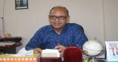 এইচআরপিবি অ্যাওয়ার্ড পেলেন ডা. সামন্ত লাল