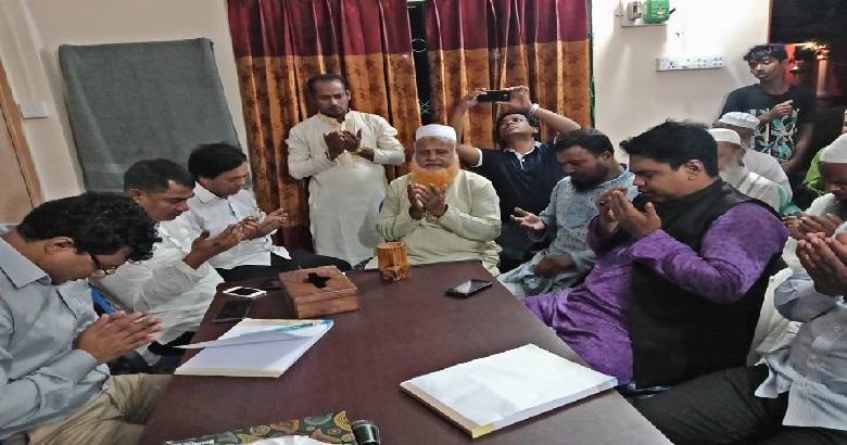 চাটখিলে 'ডা. সিরাজুল ইসলাম ফ্রি ডক্টরস চেম্বার' চালু