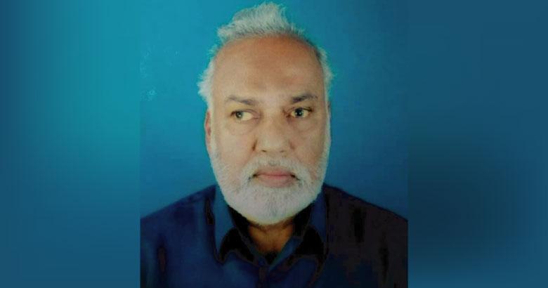 দোয়ারাবাজারে উপজেলা নির্বাচনে চেয়ারম্যান প্রার্থী ডা. আব্দুর রহিম
