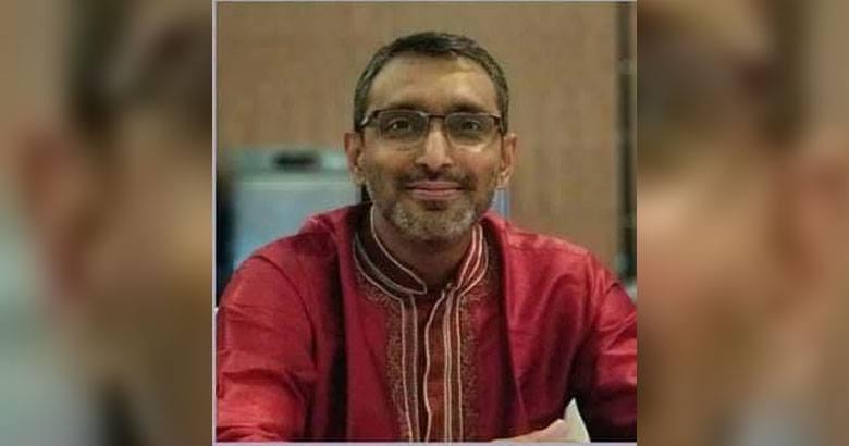 স্বাস্থ্য অধিদপ্তরের লাইন ডিরেক্টর অধ্যাপক ডা. নাজমুল ইসলাম