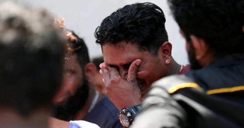 বোমা হামলায় বেঁচে যাওয়া চিকিৎসকের লোমহর্ষক বর্ণনা