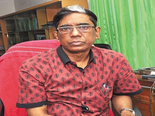 ব্যতিক্রমী চিকিৎসক-শিক্ষাবিদ - অধ্যাপক ডা. প্রাণ গোপাল দত্ত