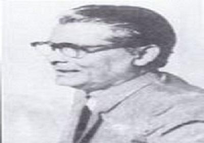 শহীদ চিকিৎসক ডা.বজলুল হক