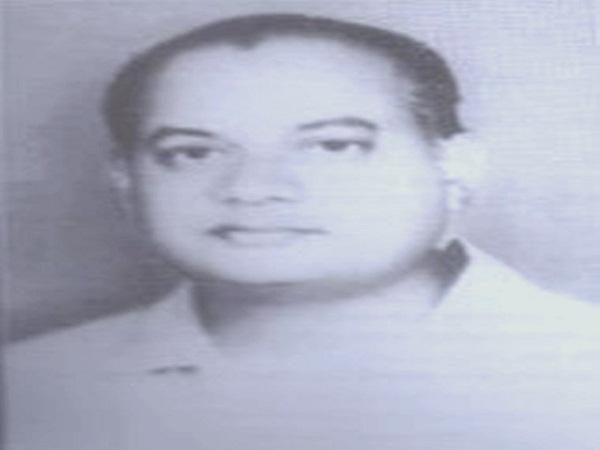 শহীদ ডা. আবু বারেক মোহাম্মাদ নূরুল আলম