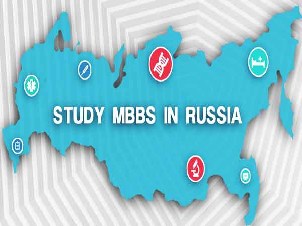 Studying Medicine In Federation Of RUSSIA