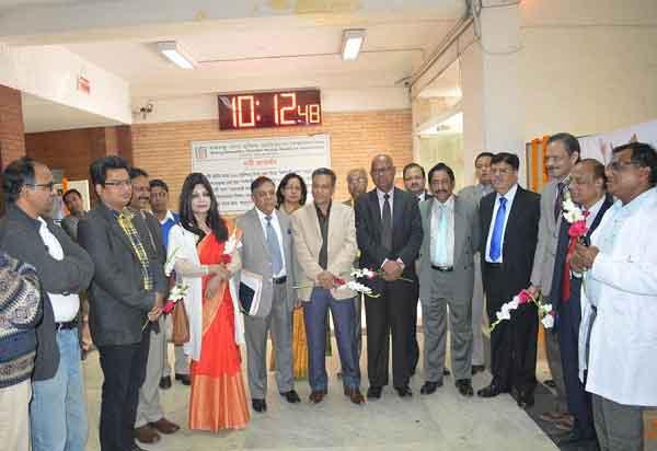 চিকিৎসকরা সৃজনশীল লেখালেখির মাধ্যমেও সচেতনতাতৈরি করছেন: অধ্যাপক ডা. কামরুল হাসান খান