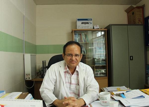 বিসিপিএস যথাসাধ্য চেষ্টা করছে: অধ্যাপক ডা. আজিজুল কাহহার