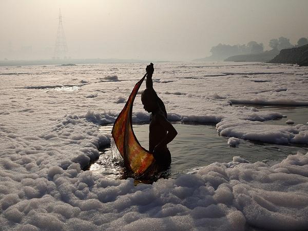 বিশ্ব পানি দিবস ২০১৭ : পানির খন্ডচিত্র