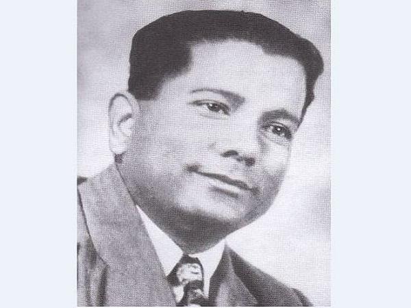 শহীদ ডা. লে. কর্নেল বদিউল আলম চৌধুরী