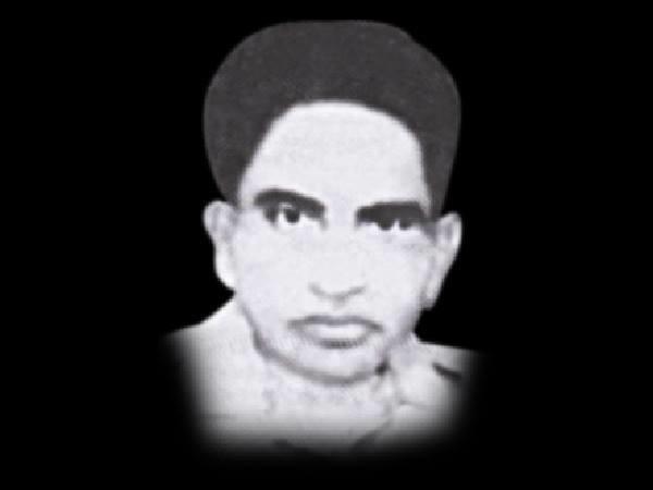 ডা. মুজিবউদ্দিন আহমেদ