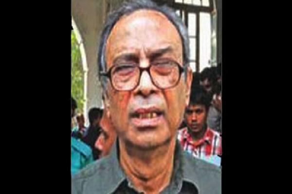 দেশের প্রথম নিউরোসার্জন অধ্যাপক ডা. রশিদ উদ্দিন আহমদ-এর মৃত্যু