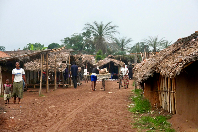 In the Democratic Republic of the Congo, WHO and partners rapidly and effectively coordinate the response to Ebola