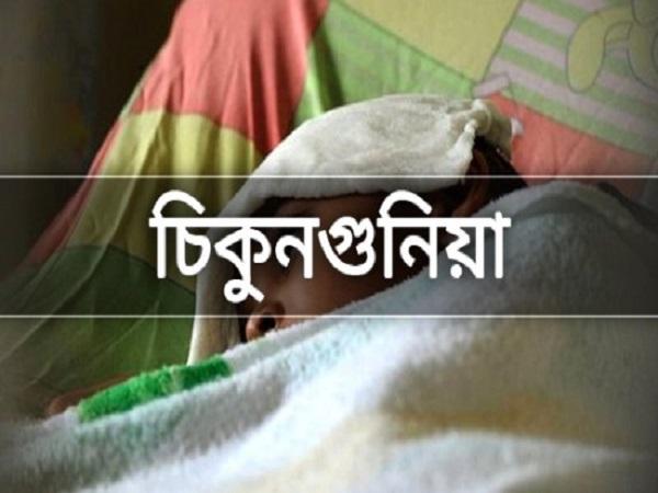 আরও সাত জেলায় চিকুনগুনিয়া ভীতি