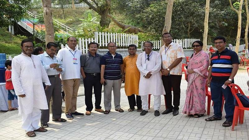কুমিল্লা বিএমএ'র বনভোজন ও ডক্টরস ফ্যামিলি ডে পালিত