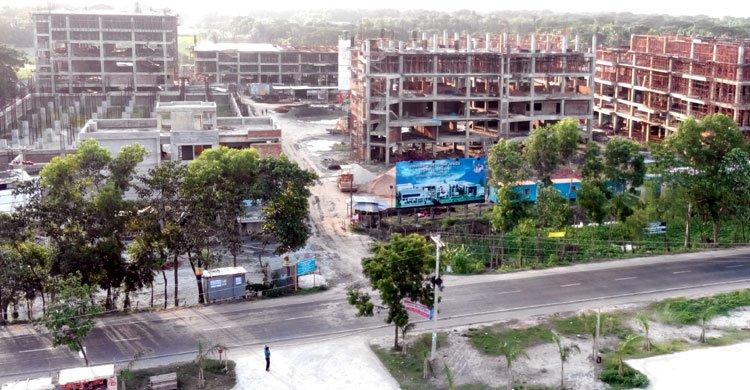 দক্ষিণ এশিয়ার বৃহৎ ঔষধ উৎপাদনকারী শিল্প প্রতিষ্ঠান গোপালগঞ্জে