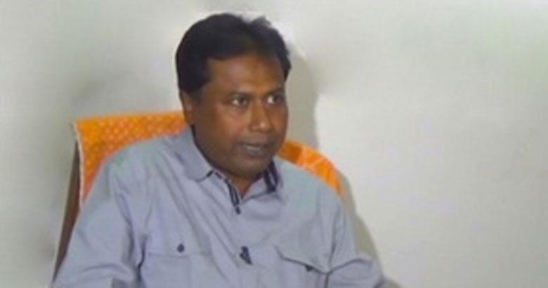 স্বাস্থ্য শিক্ষার নতুন পরিচালক অধ্যাপক কামদা প্রসাদ
