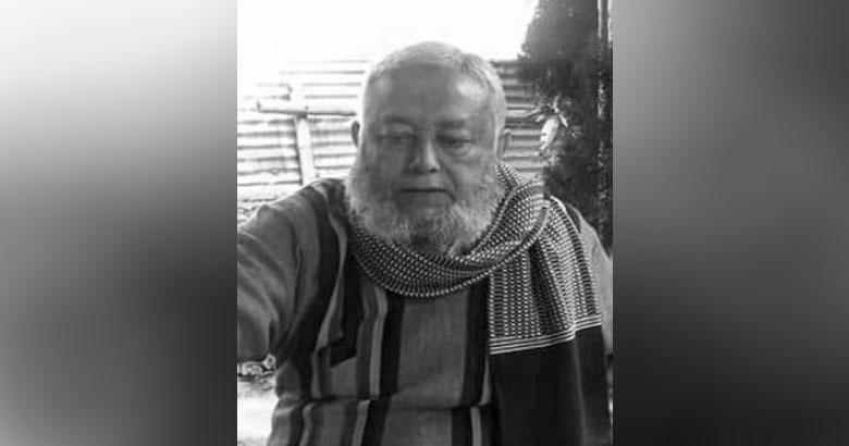 করোনায় ডা. মুজাহিদ হোসেনের মৃত্যু