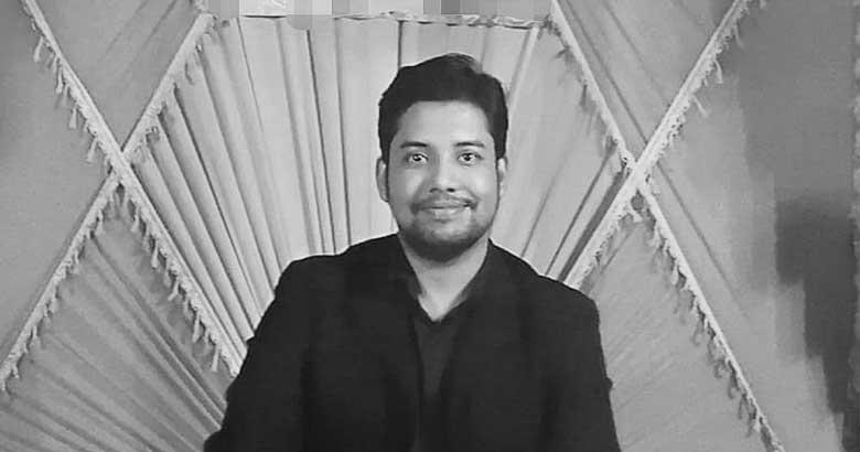 করোনায় তরুণ চিকিৎসক রুকন জামানের মৃত্যু