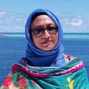 কবিতা খানম