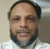 অধ্যাপক ডা. সৈয়দ আকরাম হোসেন