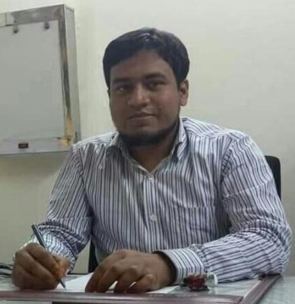 ডা. মশিউর রহমান (সাদিক)