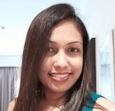 সাদিয়া শবনম হেমা