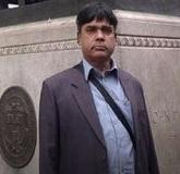 অধ্যাপক ডা. মোঃ সিরাজুল হক