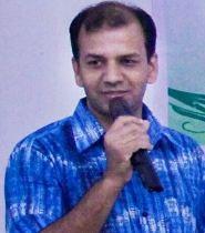 নূরুল কাইয়ুম মোহাম্মদ মোসাল্লিন