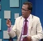 ডা. বায়জীদ খুরশিদ রিয়াজ