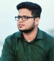 ডা. মাহিদুর রহমান সা'দ