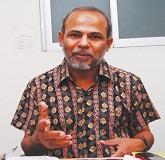 অধ্যাপক ডা. আব্দুল ওহাব মিনার