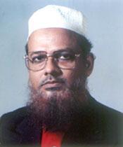 অধ্যাপক ডা. মোহাম্মদ ইমাদুল হক