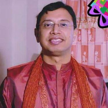 মেজর ডা. খোশরোজ সামাদ