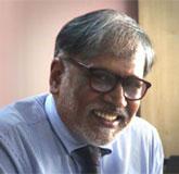 অধ্যাপক ডা. সায়েদুর রহমান খসরু